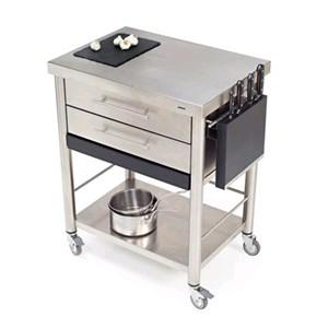 Mobili da cucina di grandi dimensioni: Carrello cucina ...