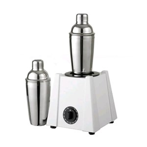 SHAKER - Mod. ICESHAKER - N. 2 SHAKERS - Dim. Cm. L 16 x P 23 x h 39 - NORMA CE