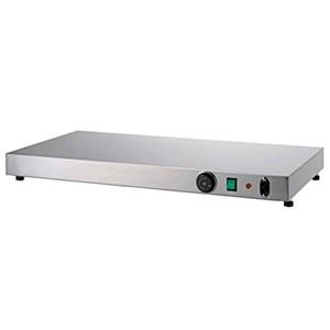 PIANO RISCALDATO - MOD. UD71B - ALIMENTAZIONE V 230/50-60Hz MONOFASE - POTENZA W 500 - DIM. Cm L 40 x P 60 x h 6 - NORMA CE