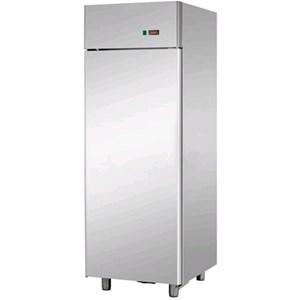 Armadio frigo in acciaio inox Tecnodom modello BG06ETN