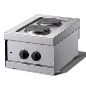 Cucina a gas professionale, cucine professionali - Allforfood