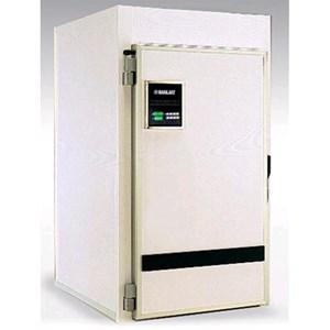 CELLA DI LIEVITAZIONE MOD. AWHS5 - PER FORNI ROTORBAKE E3.5/E4/T3.5/T5 - Controllo elettronico di lievitazione - Controllo di temperatura, tempo e umidità - N. 3 programmi di lievitazione memorizzati