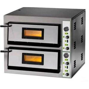 Forno elettrico per pizza Fimar FME 6+6