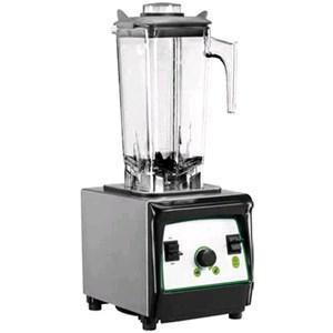 FRULLATORE per frullati, frappè mod. BL021 - Carcassa in acciaio inox - N.1 Bicchiere LEXAN Lt 2 - Potenza 1500 W - 230V monofase - 50-60 Hz - Norma CE