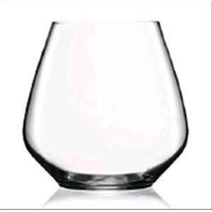 Bicchiere pinot noir rioja - BORMIOLI LUIGI Linea ATELIER- Codice pm756 - Capacità 59 cl  - 20oz - Diametro mm 105 - Altezza mm 103 - Imballo confezione da n. 6 Unità