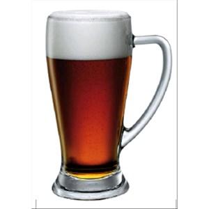 Bicchiere BORMIOLI ROCCO linea BAVIERA 0,4 - Cod. 107 0428 (Art. 1.33440) - cl 50,5 - ø mm 84 - h 183 - imballo pz 6