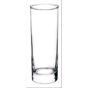 Bicchiere whisky - BORMIOLI ROCCO Linea CORTINA- Codice 1.90220 - Capacità 21,5 cl  - 7  1/4 oz - Diametro mm 55 - Altezza mm 143 - Imballo confezione da n. 6 Unità