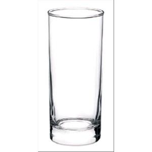 Bicchiere bibita - BORMIOLI ROCCO Linea CORTINA- Codice 1.90200 - Capacità 28 cl  - 9  1/2 oz - Diametro mm 62 - Altezza mm 141 - Imballo confezione da n. 6 Unità