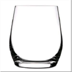Bicchiere in vetro luxion - RCR Linea INVINO- Codice 25936020006 - Capacità 37 cl  - 12  1/2 oz - Diametro mm 86 - Altezza mm 92 - Imballo confezione da n. 6 Unità