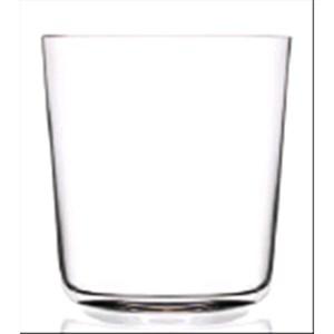 Bicchiere in vetro luxion - RCR Linea SIDRO- Codice 26272020006 - Capacità 36 cl  - 12  1/3 oz - Diametro mm 85 - Altezza mm 90 - Imballo confezione da n. 6 Unità