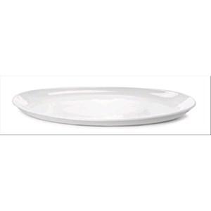 Piatto ovale pesce - MPS Linea HOTEL- Codice 0103650 - Dimensioni cm 65x25 - Imballo confezione da n. 2 Unità