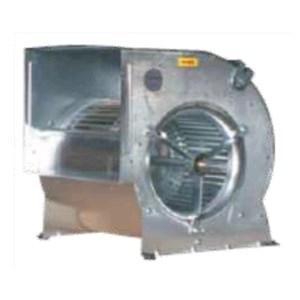 Ventilatori centrifughi per trasmissione - A doppia aspirazione