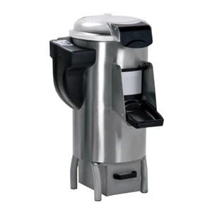 PELAPATATE - MOD. PPT18 - CAPACITA' DI CARICO Kg 18 - PRODUZIONE ORARIA Kg 500 - POTENZA Kw 0,90 (1,20 hp) - ALIMENTAZIONE MONOFASE o TRIFASE - NORMA CE