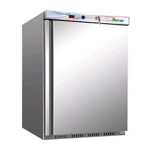 Armadio frigo congelatore in acciaio inox Forcar modello G-EF200SS