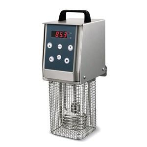 RISCALDATORE TERMOREGOLATO - MOD. SOFTCOOKER - TEMPERATURE °C +40/+115 - ALIMENTAZIONE V 230/50Hz MONOFASE - POTENZA W 2000 - NORMA CE
