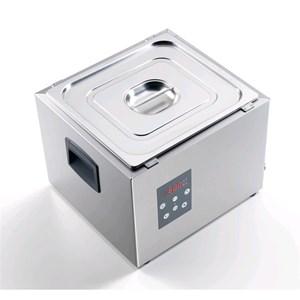 RISCALDATORE TERMOREGOLATO - MOD. SOFTCOOKER GN2/3 - TEMPERATURE °C +40/+115 - ALIMENTAZIONE V 230/50Hz MONOFASE - POTENZA W 1150 - NORMA CE