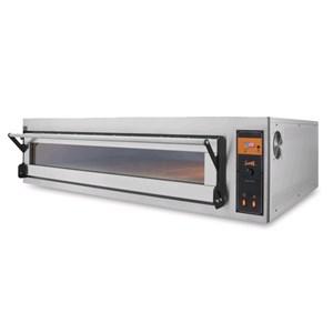 Forno elettrico per pizza, pane, pasticceria Resto Italia US 4 D
