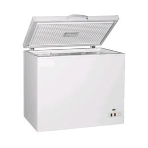 Congelatore a pozzetto - A RISPARMIO ENERGETICO - CLASSE A+ - Mod. AK/CF - Refrigerazione statica - Sbrinamento manuale - Termometro digitale - TEMPERATURA -18ºC o +8/-18 °C (in base al modello)