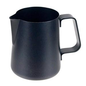 Lattiera per cappuccino in acciaio/antiaderente - ILSA Linea EASY- Codice 4004r - Capacità 60 cl  - Imballo confezione da n. 1 Unità