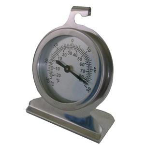TERMOMETRO MECCANICO PER CELLA FRIGO - Mod. 30C - Temperatura -30/+30°C - Norma CE
