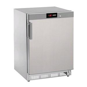 Armadio frigo congelatore in acciaio inox Amitek modello AKD200FS/S