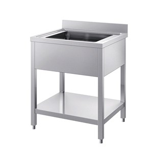 Lavandini acciaio inox professionali   AllForFood.com