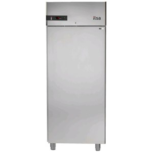 Armadio frigo in acciaio inox Ilsa modello AN68X2500
