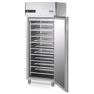 Armadio frigo in acciaio inox Ilsa modello AN64X2500