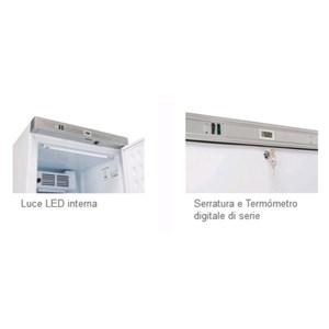 Armadio frigo congelatore Cool Head modello TN390