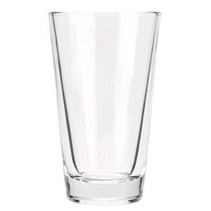 Mixing glass in vetro - LIBBEY Linea - Codice 15141 - Capacità 41,4 cl  - 14oz - Diametro mm 87 - Altezza mm 148 - Imballo confezione da n. 24 Unità