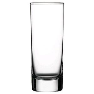 Bicchiere whisky - PASABAHCE Linea ISTANBUL- Codice 42438 - Capacità 22 cl  - 7  1/4 oz - Diametro mm 54 - Altezza mm 140 - Imballo confezione da n. 12 Unità