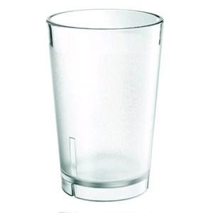 C/6 bicchieri in policarbonato - GUZZINI Linea HAPPY HOUR- Codice 2335/12 - Capacità 40 cl  - Imballo confezione da n. 1 Unità