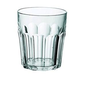 Bicchiere in san - GUZZINI Linea HAPPY HOUR- Codice 0723/05 - Capacità 25 cl  - Imballo confezione da n. 1 Unità