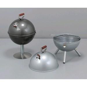 Barbecue - MEDRI Linea - Codice 5598 - Diametro cm 30 - Imballo confezione da n. 1 Unità