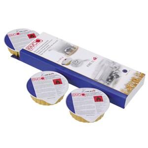 C/3 pezzi combustibile - MEDRI Linea - Codice 070396 - Imballo confezione da n. 1 Unità