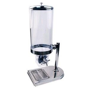 Dispenser cereali in inox - MEDRI Linea - Codice cd3 - Altezza cm 62 - Imballo confezione da n. 1 Unità