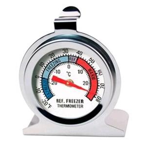 Termometro frigo a orologio - MEDRI Linea - Codice thre-20n - Imballo confezione da n. 1 Unità