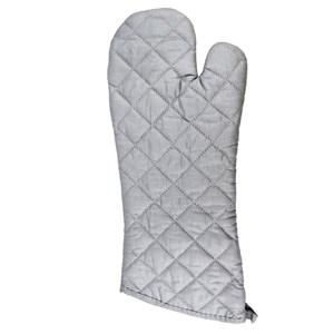 Guanto forno in tessuto silicone - MEDRI Linea - Codice slm-17 - Dimensioni cm 43 - Imballo confezione da n. 1 Unità