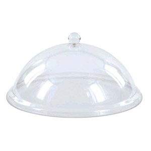 Cupola - ILSA Linea - Codice 2725/25 - Diametro cm 25 - Imballo confezione da n. 1 Unità