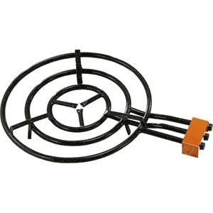 Fornello bruciatore - GARCIMA Linea - Codice g20450 - Diametro cm 45 - Imballo confezione da n. 1 Unità