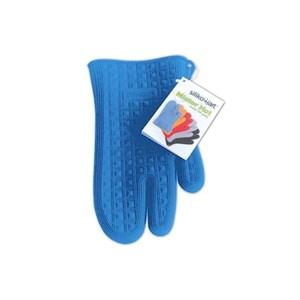 Guanto forno in silicone - SILIKOMART Linea HOT- Codice acc073 - Imballo confezione da n. 1 Unità