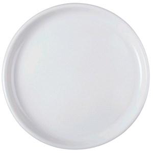 C/12 piatti pizza - GOLD PLAST Linea - Codice 2748 - Diametro cm 35 - Imballo confezione da n. 1 Unità