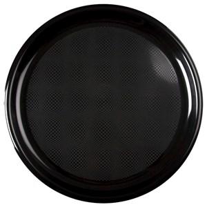 C/12 piatti pizza - GOLD PLAST Linea - Codice 2748-19 - Diametro cm 35 - Imballo confezione da n. 1 Unità
