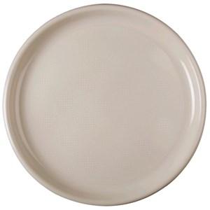 C/12 piatti pizza - GOLD PLAST Linea - Codice 2748-41 - Diametro cm 35 - Imballo confezione da n. 1 Unità
