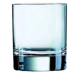 Bicchiere - ARCOROC Linea ISLANDE- Codice j3312 - Capacità 20 cl  - 6  3/4 oz - Diametro mm 70 - Altezza mm 84 - Imballo confezione da n. 6 Unità