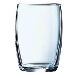 Bicchiere - ARCOROC Linea BARIL- Codice 61633 - Capacità 16 cl  - 5  1/4 oz - Diametro mm 58 - Altezza mm 80 - Imballo confezione da n. 6 Unità