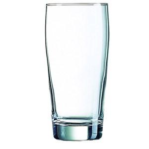 Bicchiere - ARCOROC Linea WILLI BECHER- Codice 24668 - Capacità 40 cl  - 13  1/2 oz - Diametro mm 73 - Altezza mm 149 - Imballo confezione da n. 12 Unità