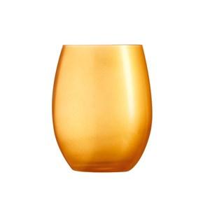 Bicchiere - CHEF&SOMMELIER Linea PRIMARIFIC- Codice j9017 - Capacità 35 cl  - 11  3/4 oz - Diametro mm 81 - Altezza mm 102 - Imballo confezione da n. 6 Unità