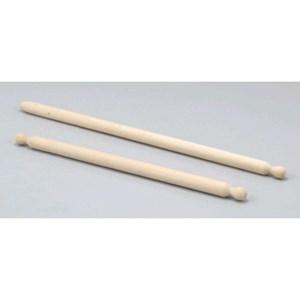 Mattarello in legno - VALSECCHI POZZO Linea - Codice 169 - Dimensioni cm 100 - Imballo confezione da n. 1 Unità
