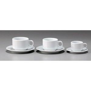 Tazza caffè senza piatto - INKER Linea GRIC- Codice 321 - Capacità 8 cl  - Imballo confezione da n. 12 Unità